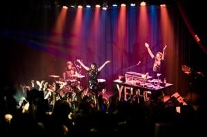 Yelle (FR)