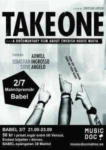 Take One - Swedish House Mafia