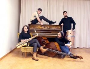 Meraki Quartet