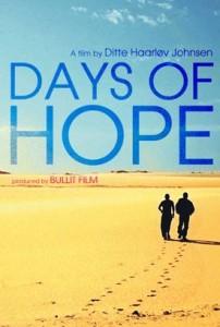 Doc Lounge - Days of Hope