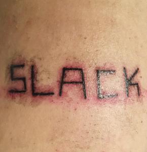 Slackin Crew