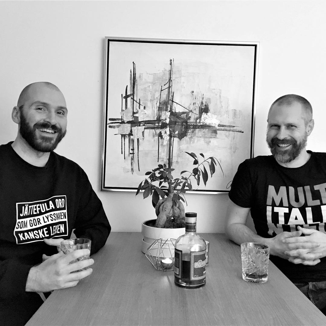 211111 : Music Görnings Podcaster – SLUTSÅLT