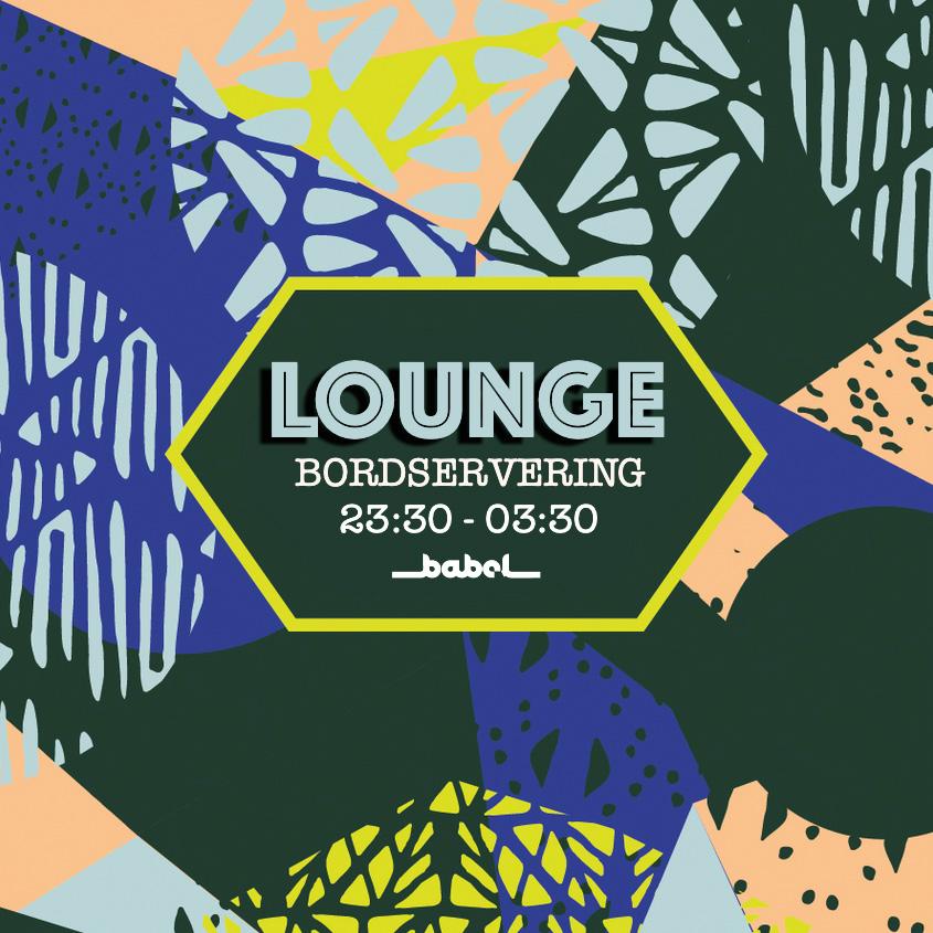 201128 : Babels Lounge
