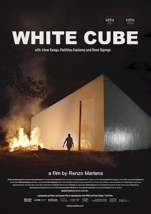211026 : Doc Lounge pres. The White Cube