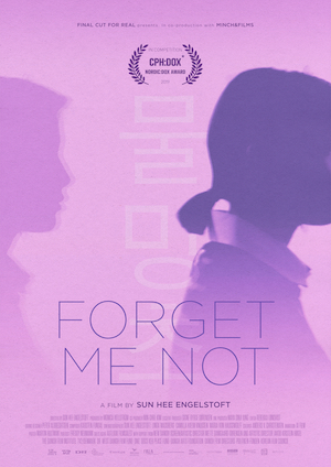 210928 : Doc Lounge pres. Forget Me Not