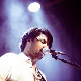 111125 : Jamie Woon (UK) LIVE